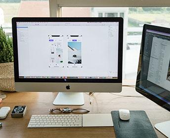 UI Design: User Interface Design services
