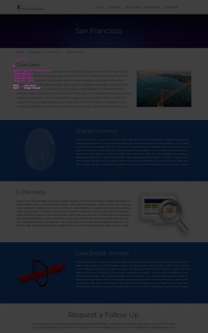 Cyber Centaurs UX process