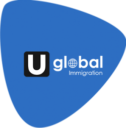 Uglobal Logo