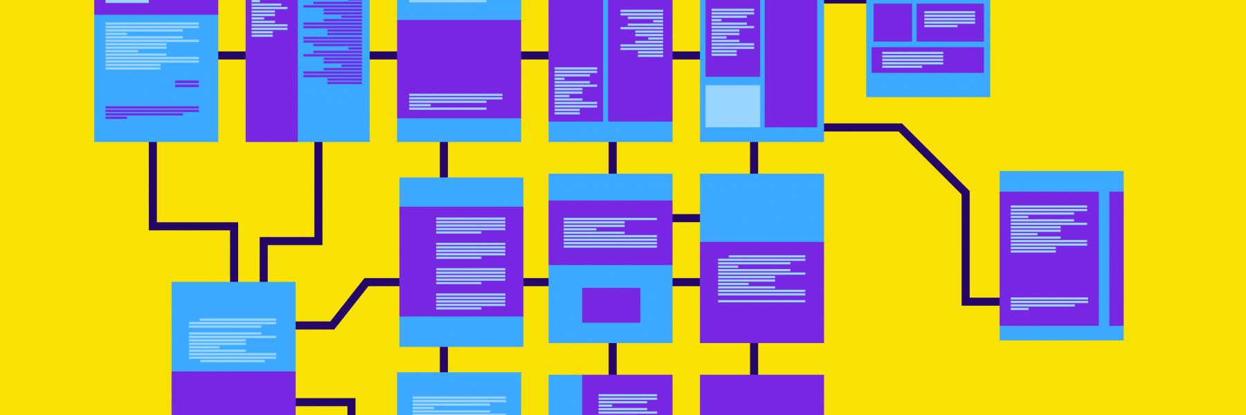 Dorve Sitemap Cover