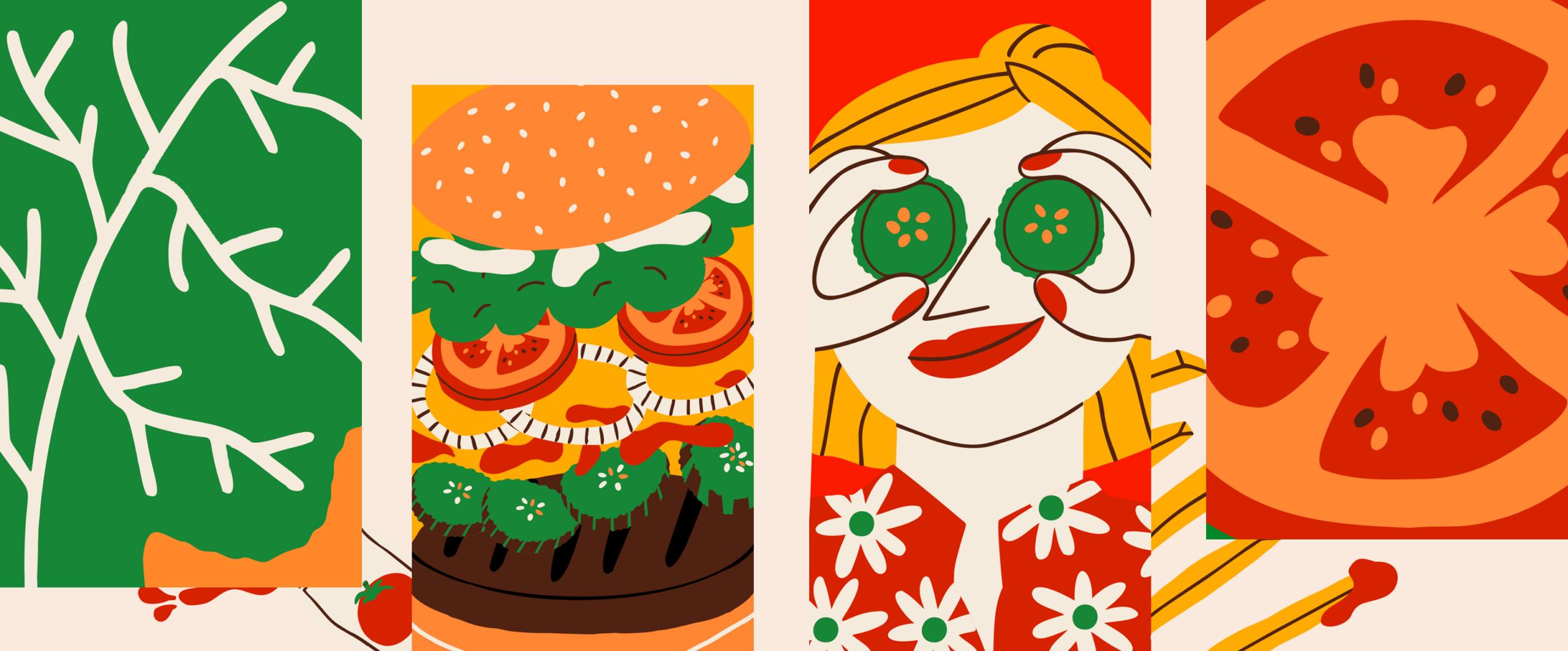 burger king rebranding campaign