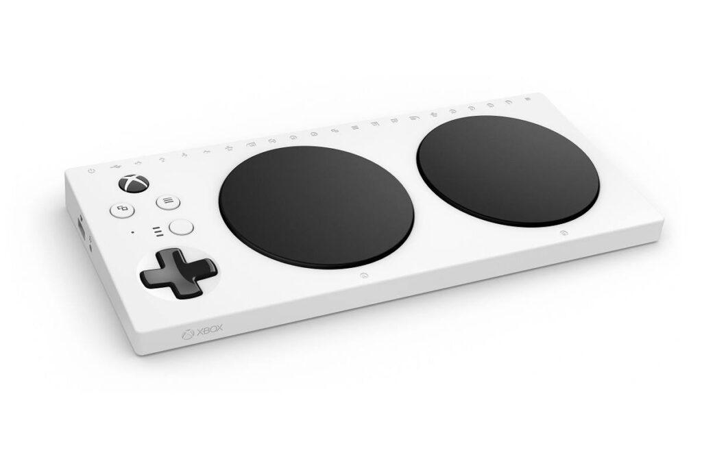 Photo of Xbox Adaptive Controller