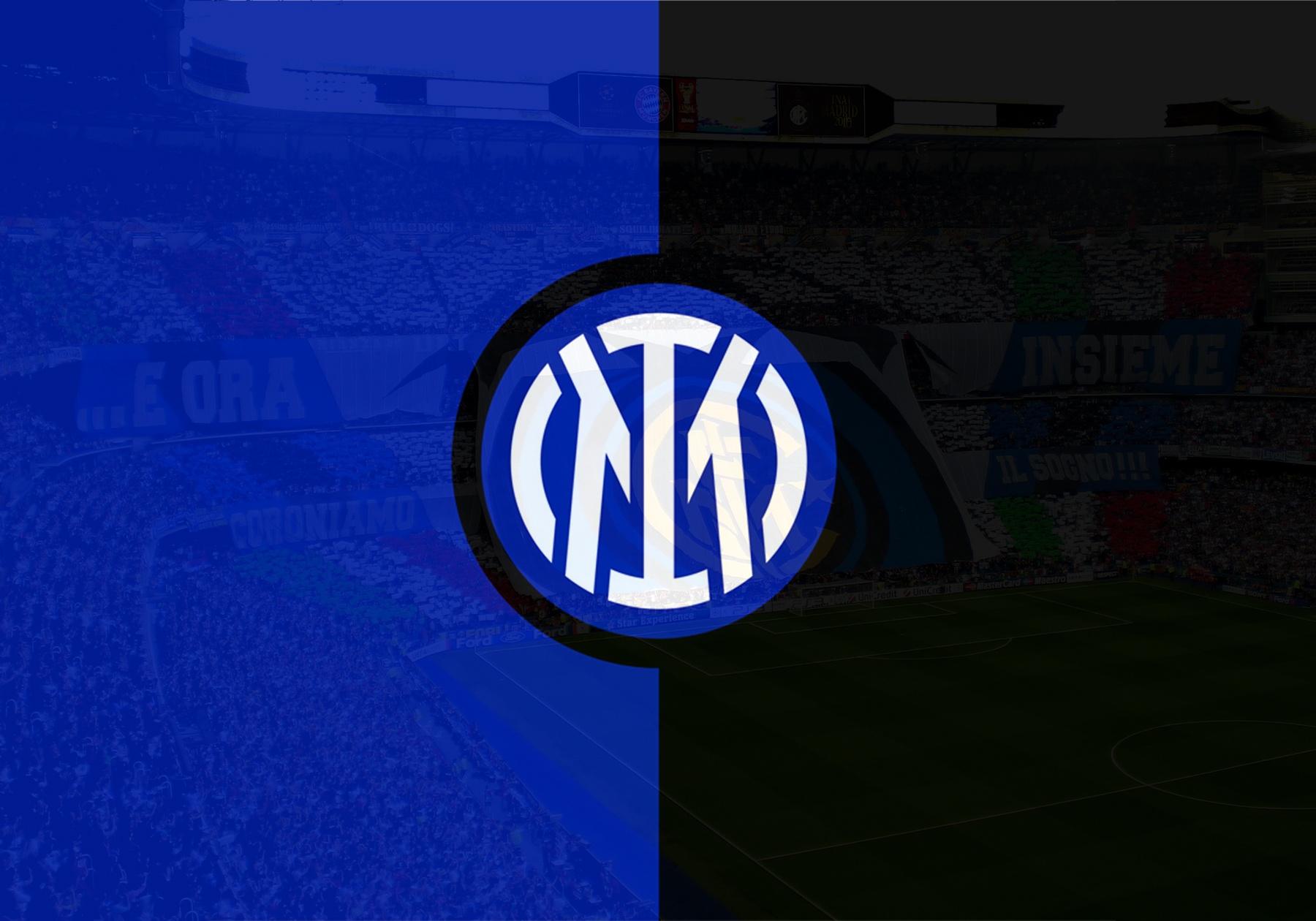 Inter Milan new logo 2021 cover