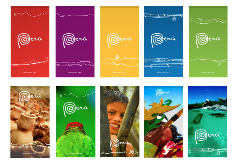 Peru Visual Identity Manual