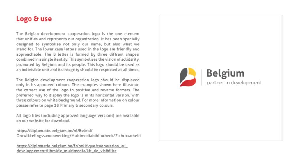 Belgium Trademark Manual