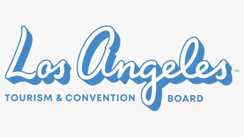 Los Angeles tourism previous logo
