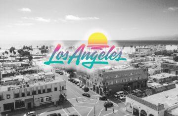 Los Angeles tourism brand cover