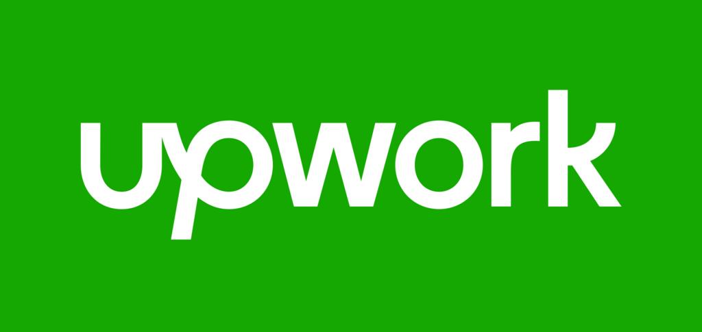 Image of Upwork's new visual identity